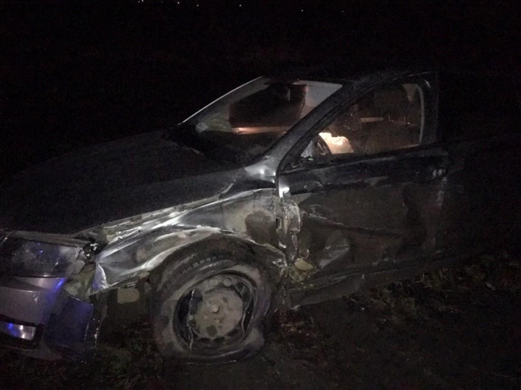 В ДТП на трассе Саранск - Рузаевка один человек погиб, еще пять пострадали