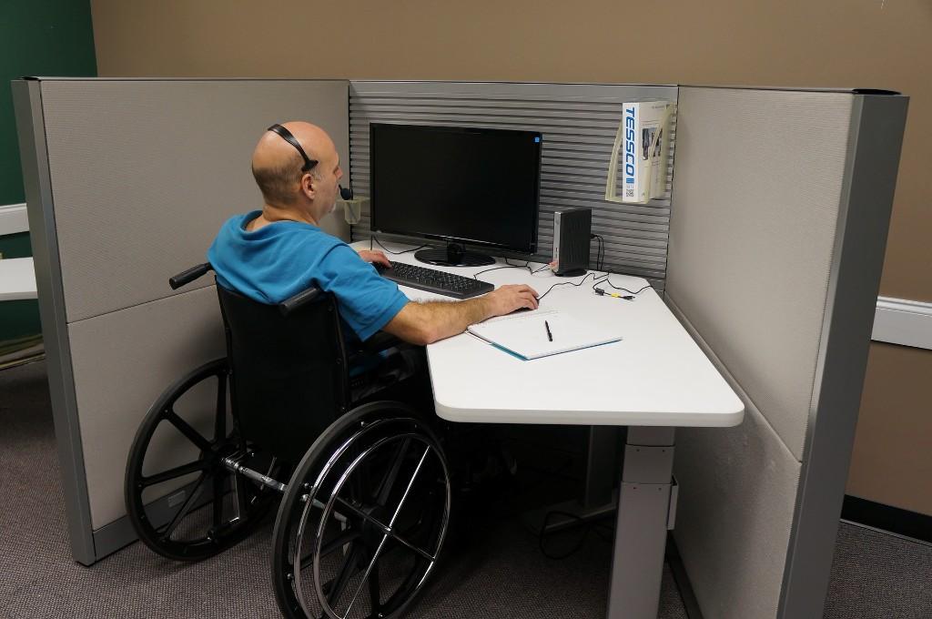 Какие вакансии предлагает рынок труда Саранска людям с ограниченными физическими возможностями