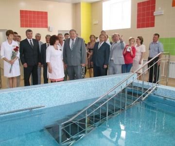 Медицинский центр здоровье воскресенск официальный сайт